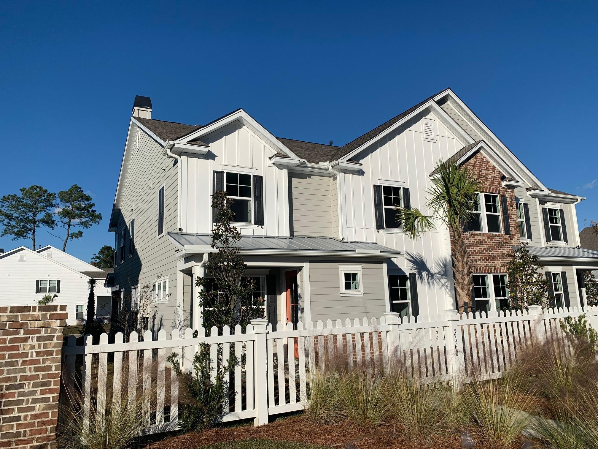 2660 Park West Boulevard Mount Pleasant, SC 29466