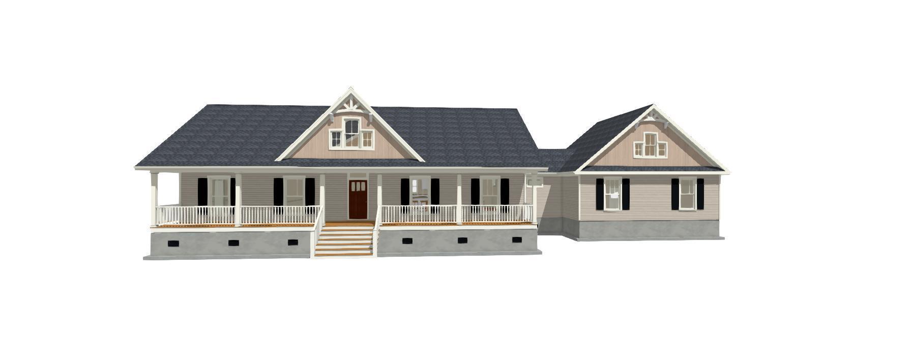 6337 Farm House Road Ravenel, SC 29470