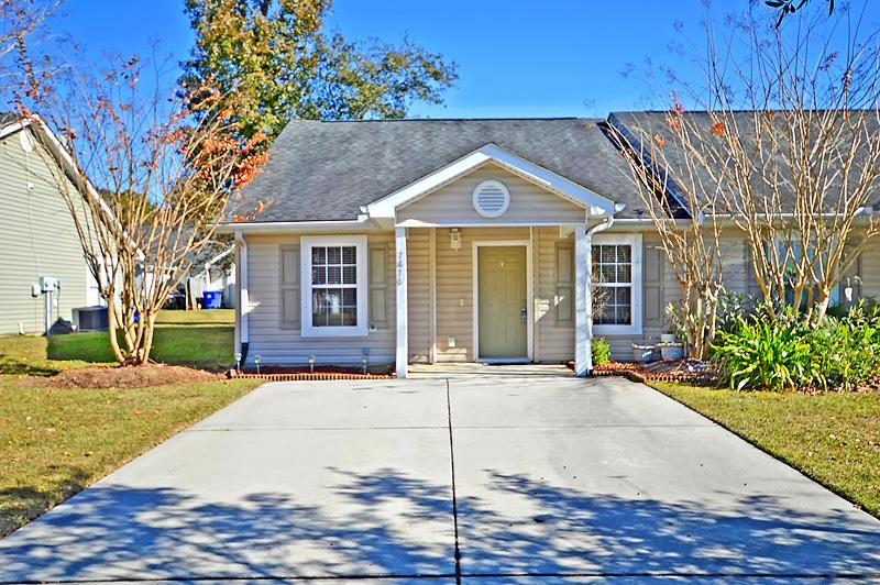 7876 Park Gate Drive North Charleston, SC 29418