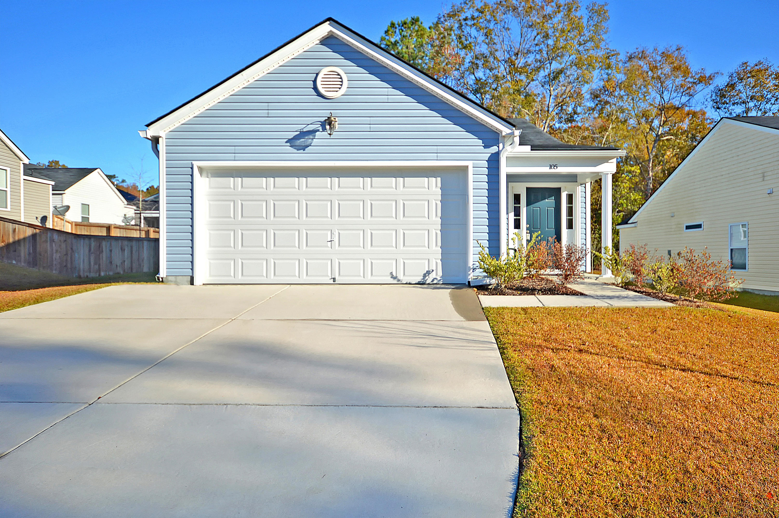 105 Runnels Cove Summerville, Sc 29485