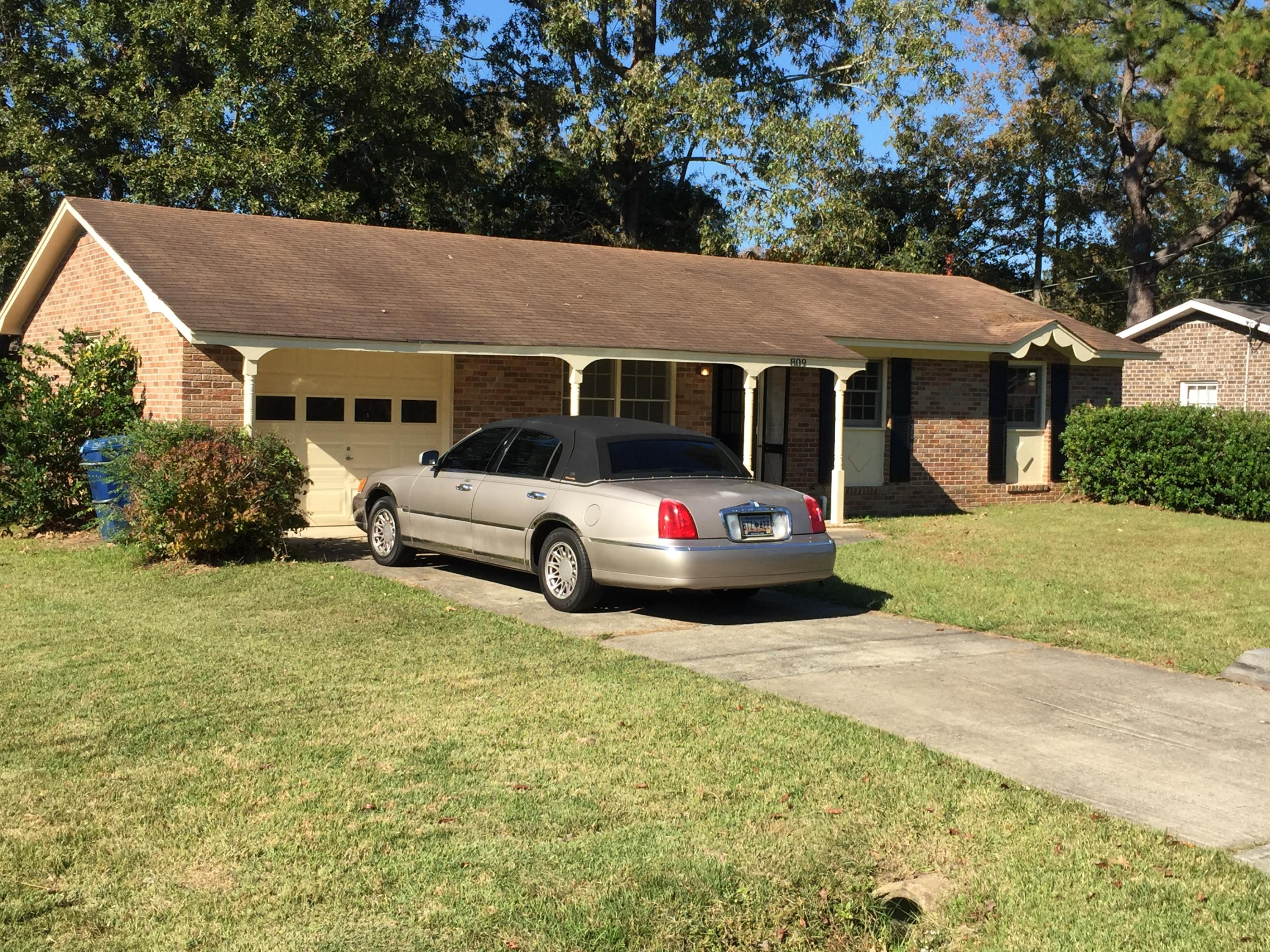 809 Hitching Post Road Charleston, SC 29414