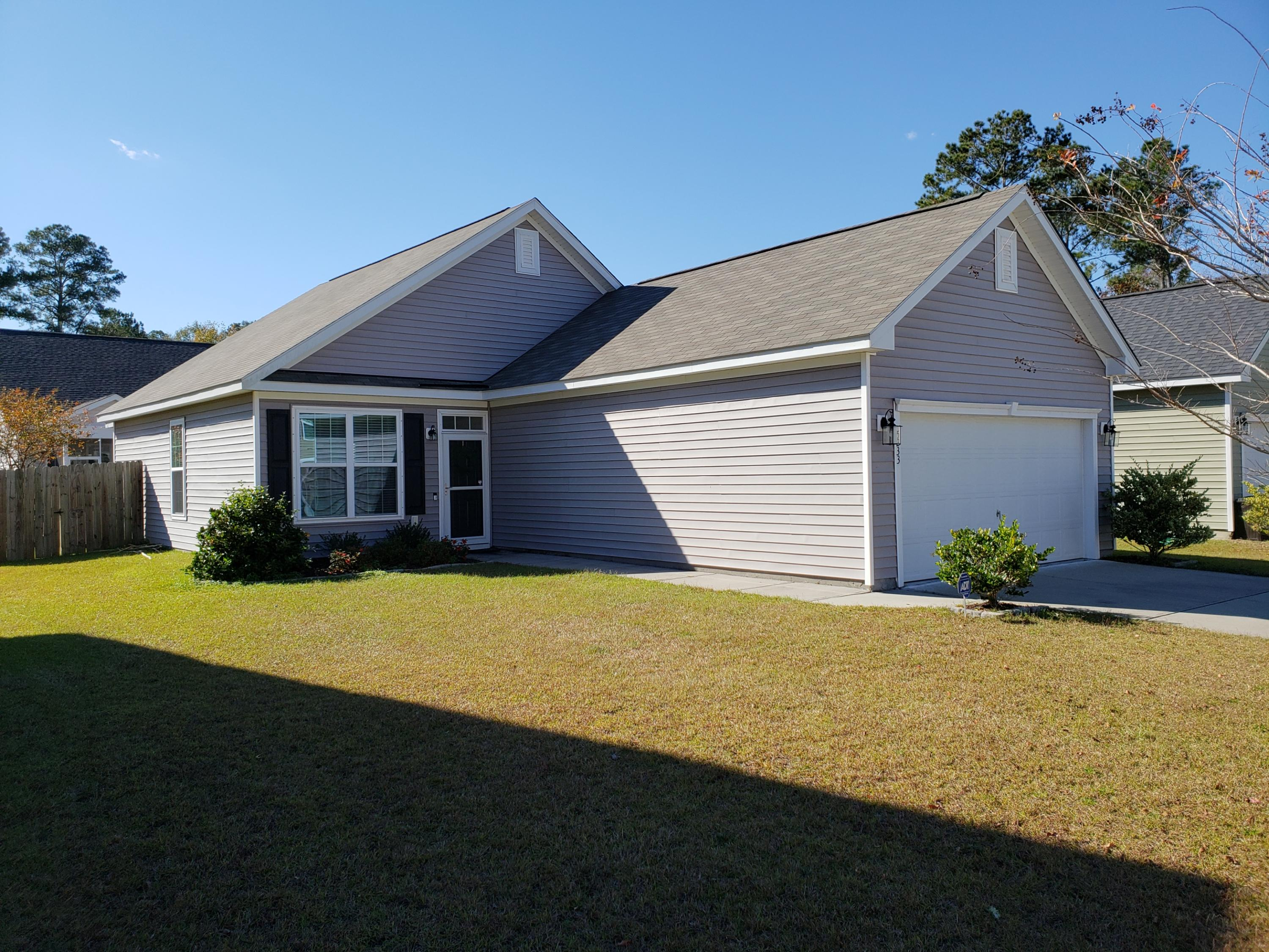 5233 Fallow Fawns Road Hollywood, SC 29449