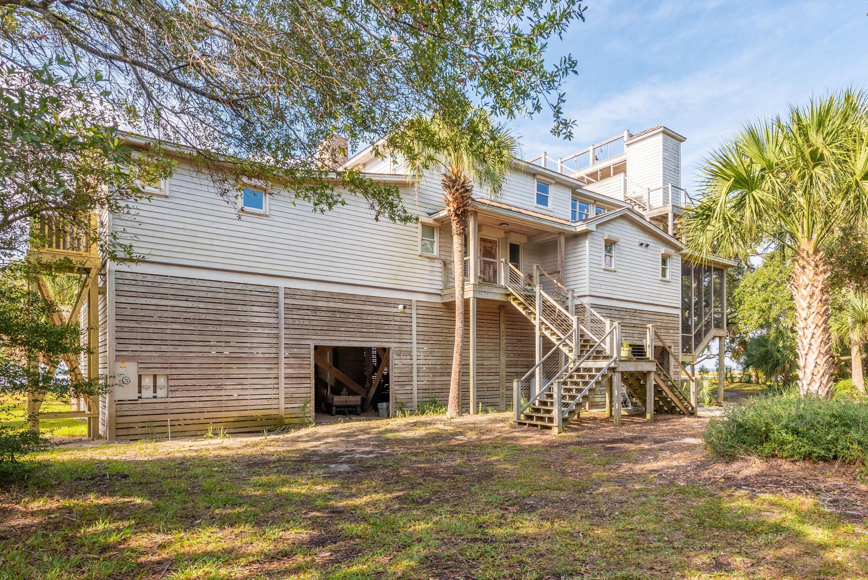 Dewees Island Homes For Sale - 171 Dewees Inlet, Dewees Island, SC - 0