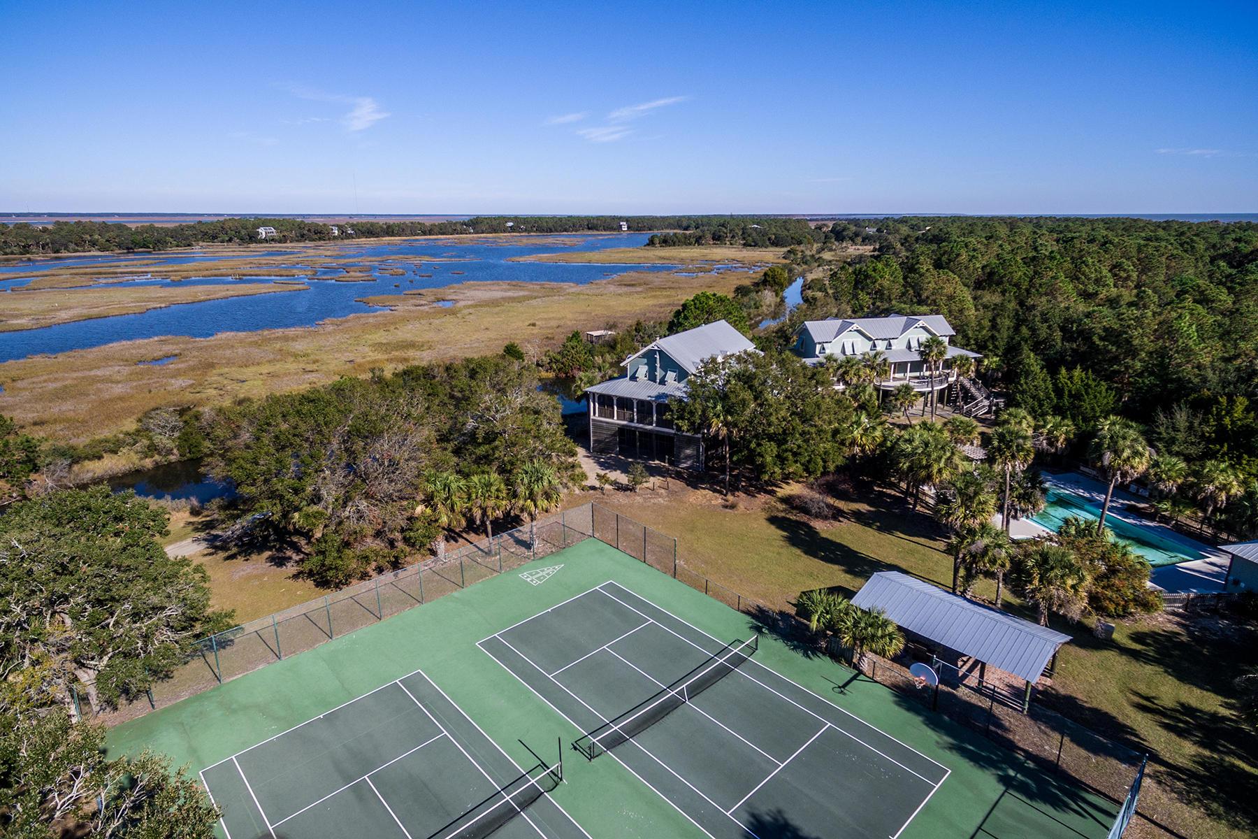 Dewees Island Homes For Sale - 171 Dewees Inlet, Dewees Island, SC - 3