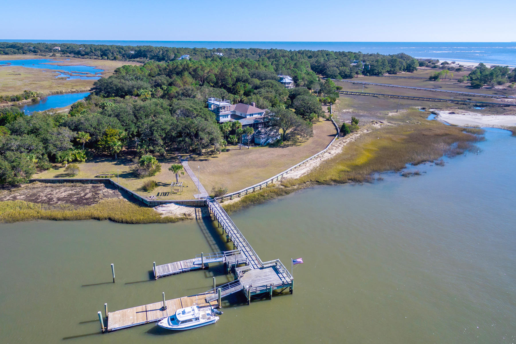 Dewees Island Homes For Sale - 171 Dewees Inlet, Dewees Island, SC - 4