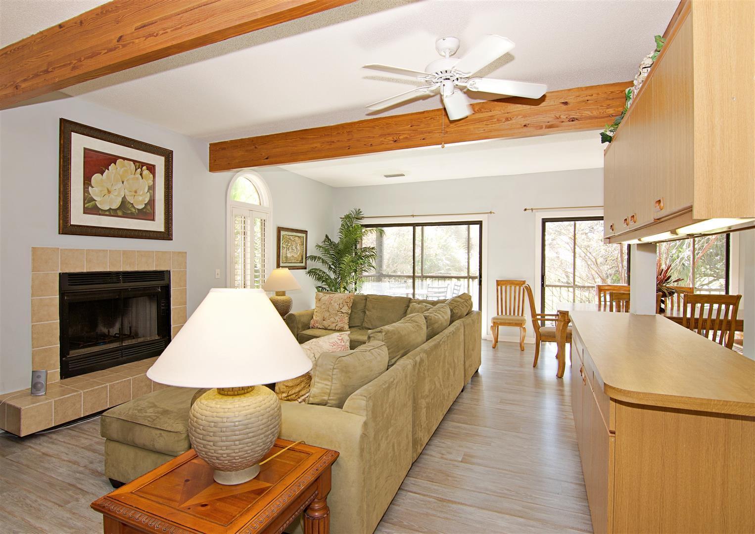 Seabrook Island Homes For Sale - 3020 Ocean Winds, Seabrook Island, SC - 3