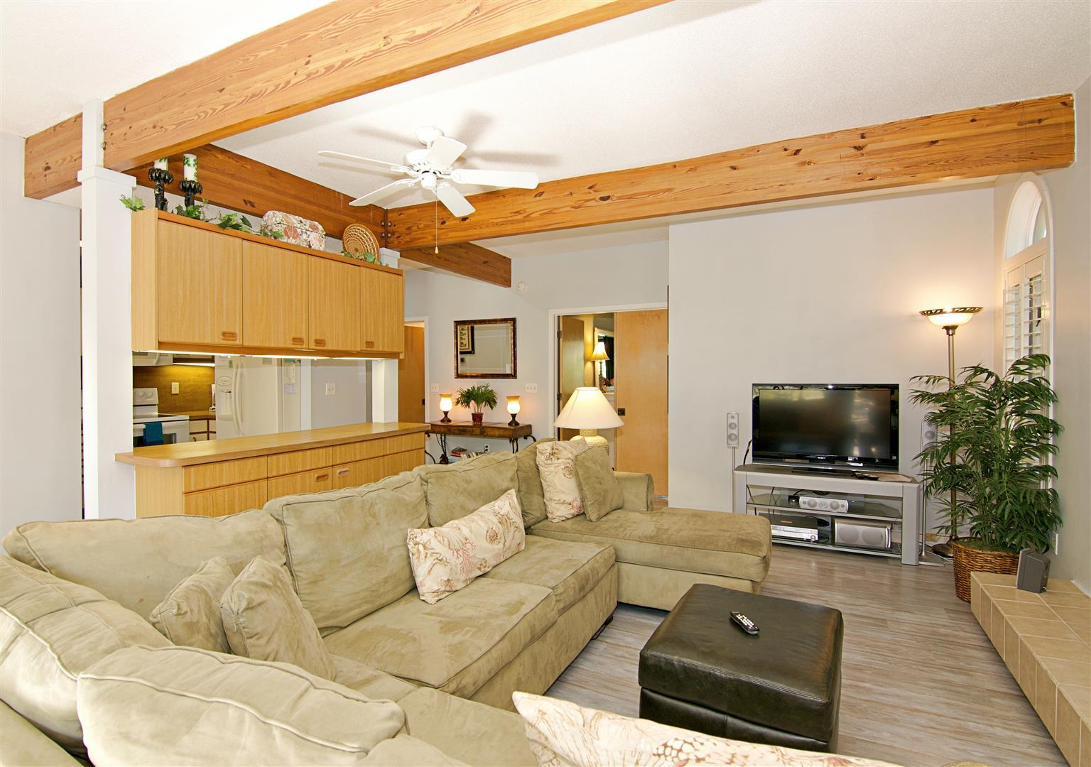 Seabrook Island Homes For Sale - 3020 Ocean Winds, Seabrook Island, SC - 2
