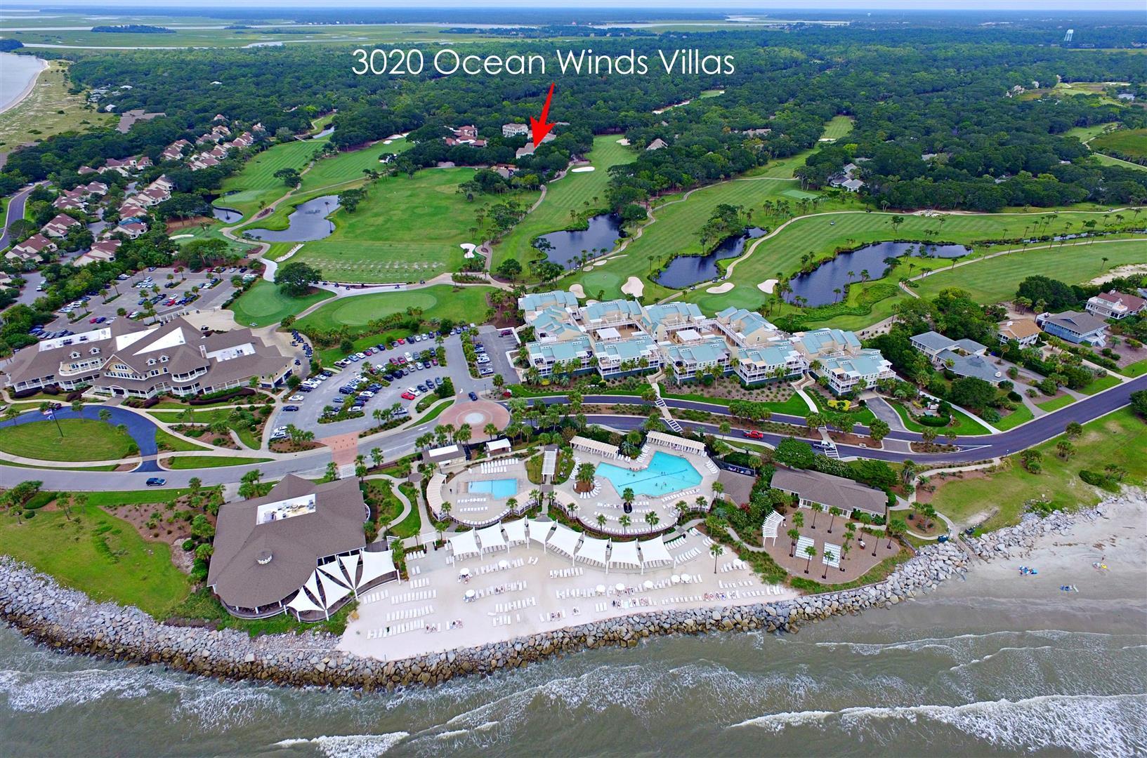 Seabrook Island Homes For Sale - 3020 Ocean Winds, Seabrook Island, SC - 17