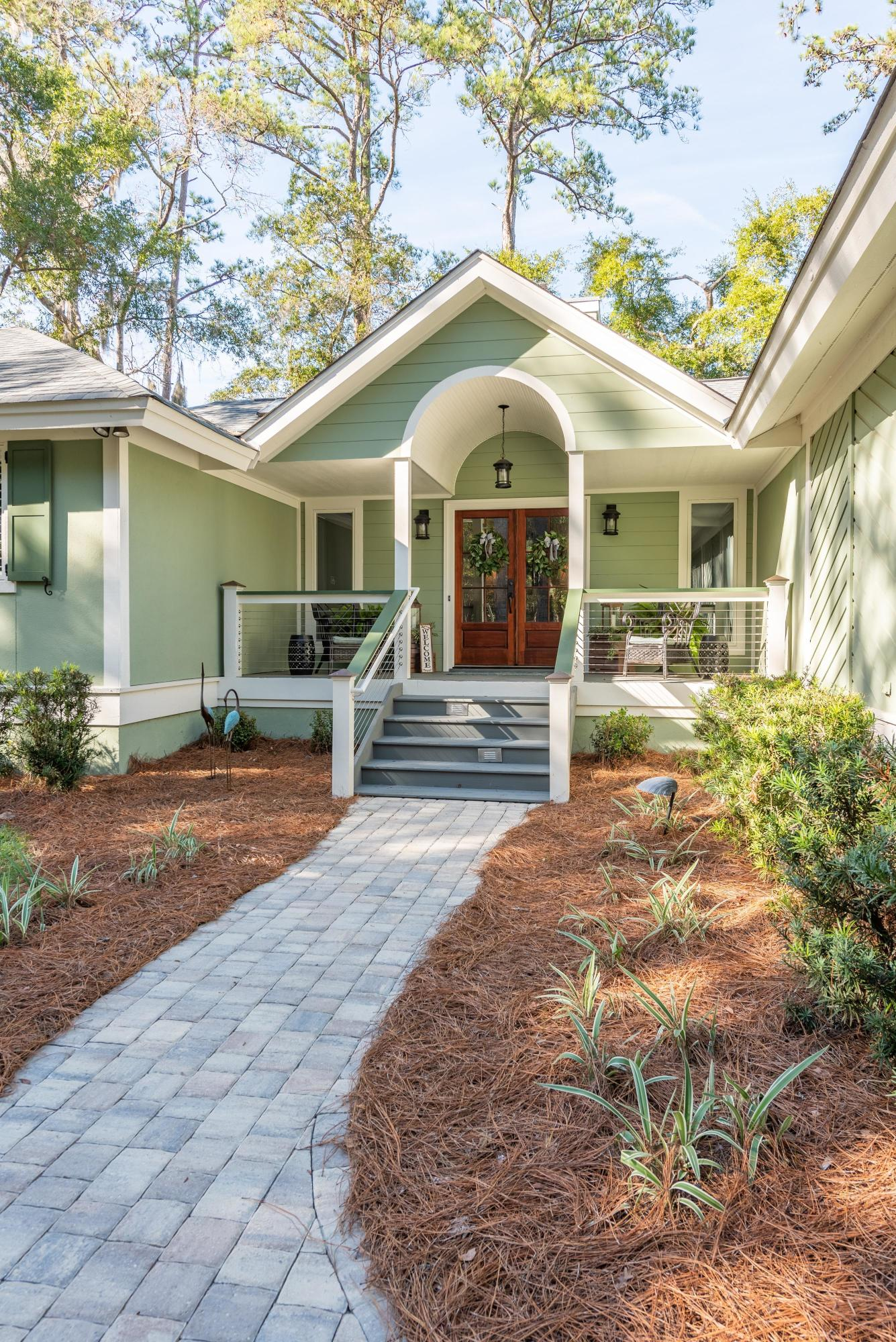 3041 Seabrook Island Road Johns Island, SC 29455