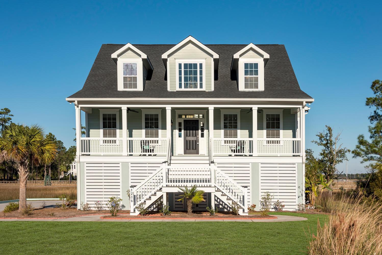 River Reach Pointe Homes For Sale - 1216 Rivers Reach Drive, Charleston, SC - 13