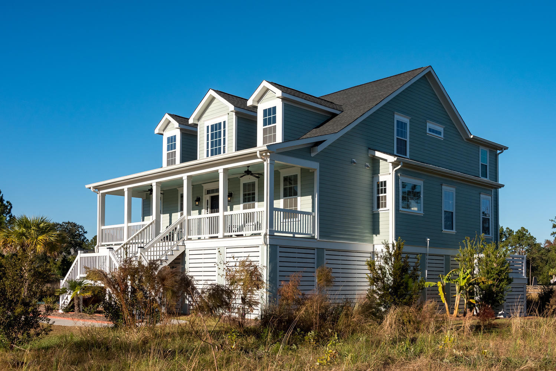 River Reach Pointe Homes For Sale - 1216 Rivers Reach Drive, Charleston, SC - 12