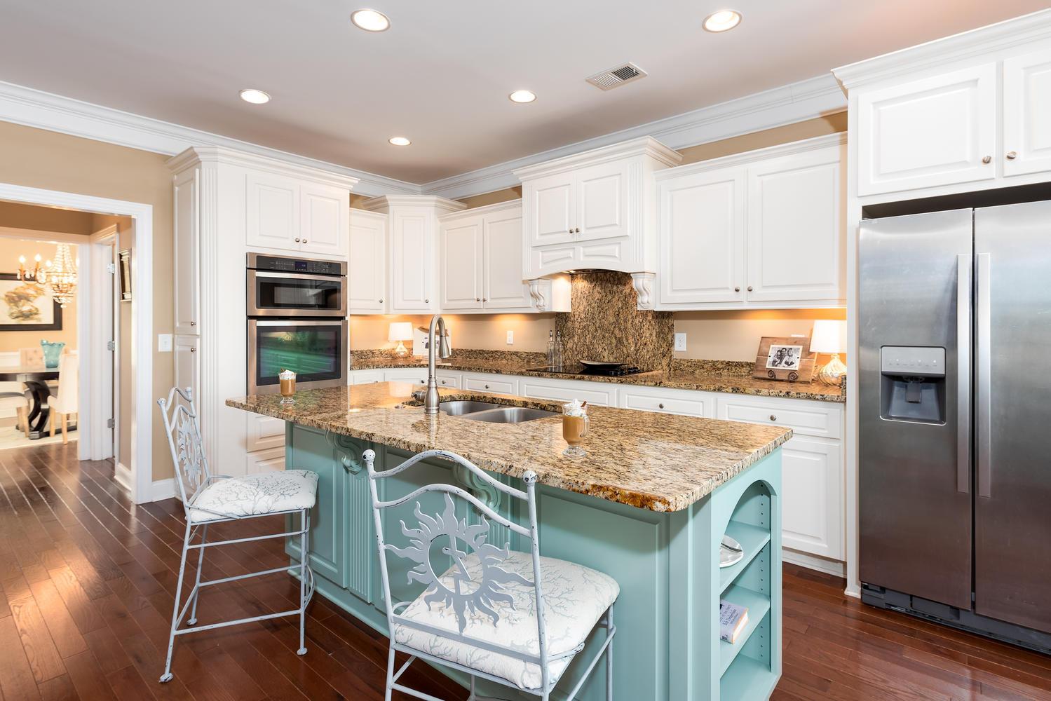 River Reach Pointe Homes For Sale - 1216 Rivers Reach Drive, Charleston, SC - 3