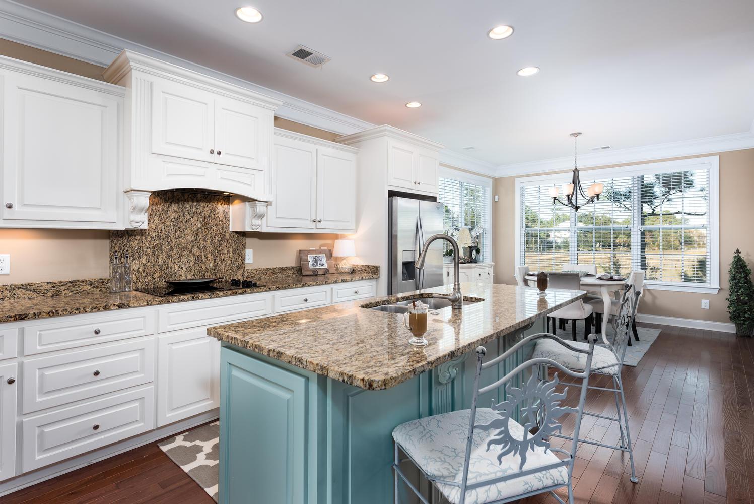 River Reach Pointe Homes For Sale - 1216 Rivers Reach Drive, Charleston, SC - 4