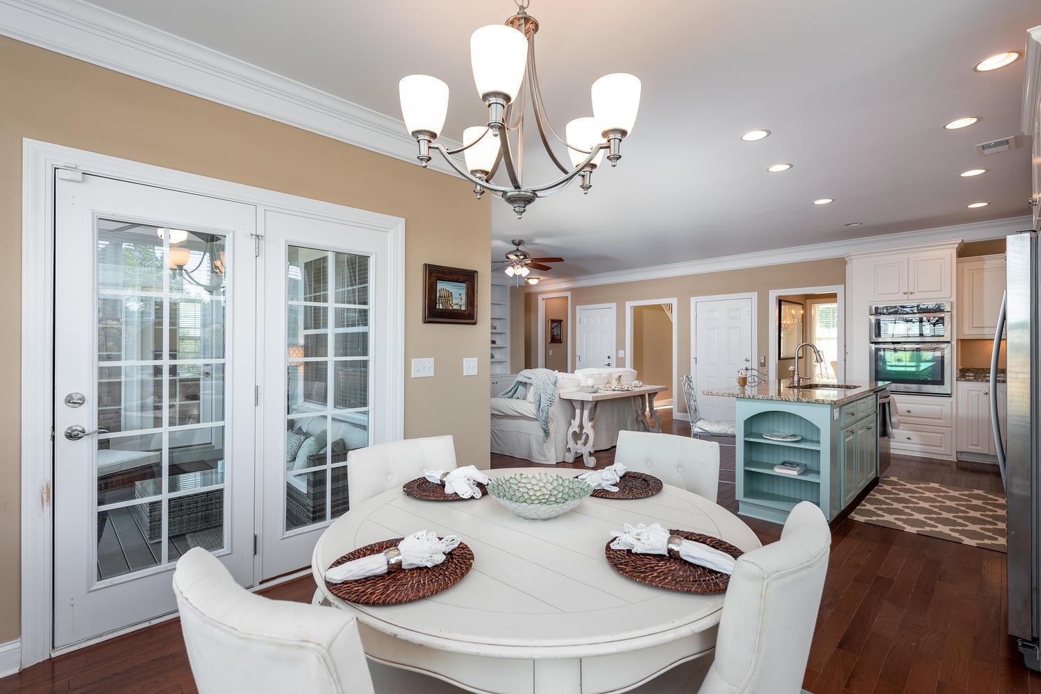 River Reach Pointe Homes For Sale - 1216 Rivers Reach Drive, Charleston, SC - 0