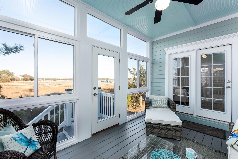 River Reach Pointe Homes For Sale - 1216 Rivers Reach Drive, Charleston, SC - 23