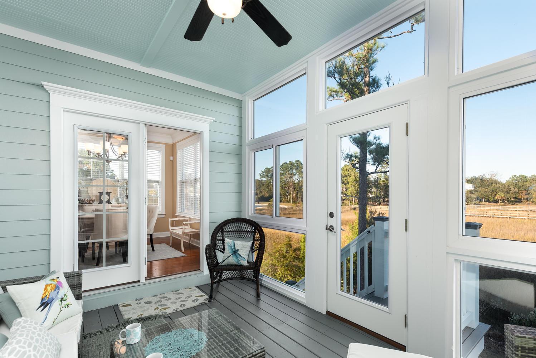 River Reach Pointe Homes For Sale - 1216 Rivers Reach Drive, Charleston, SC - 76