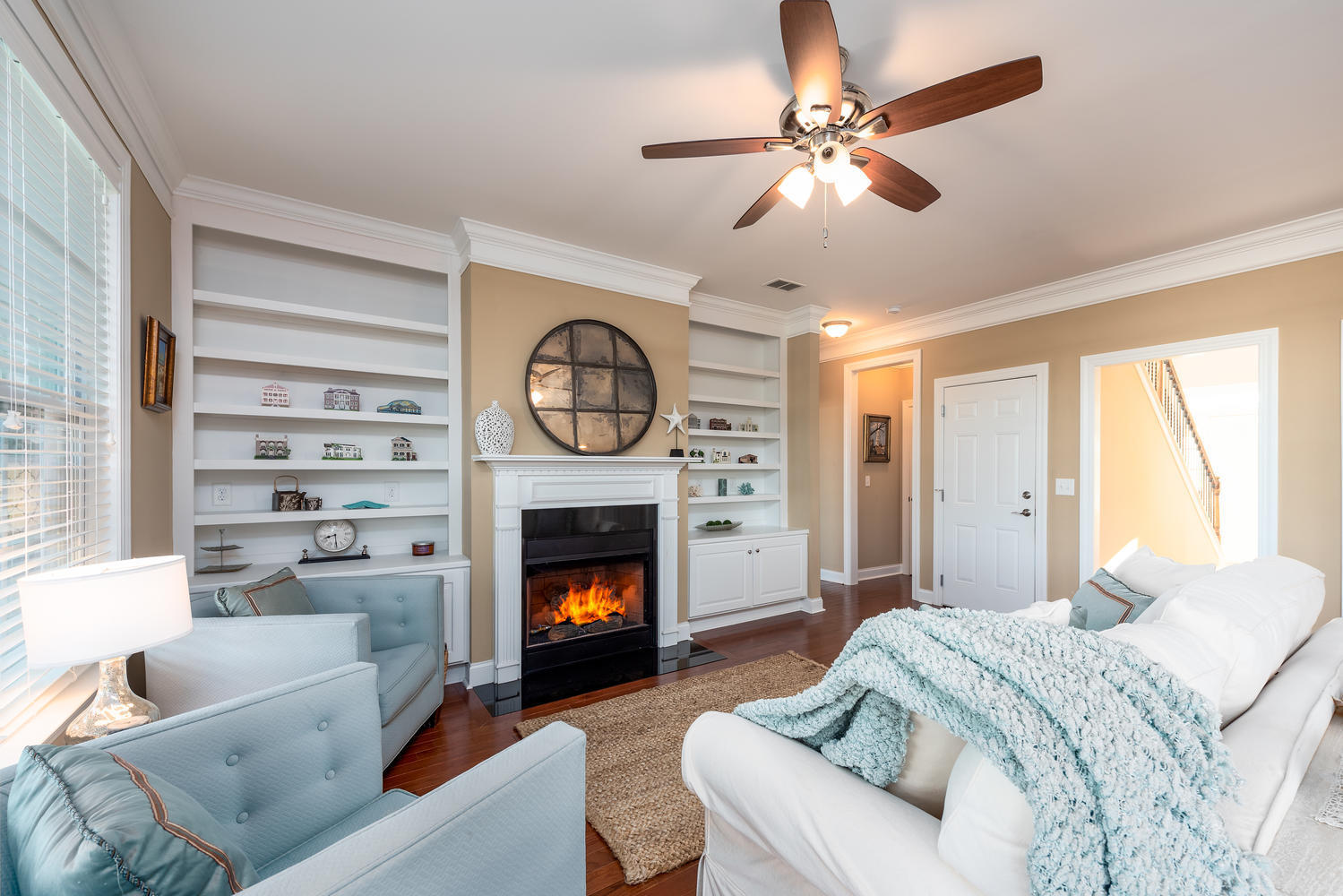 River Reach Pointe Homes For Sale - 1216 Rivers Reach Drive, Charleston, SC - 78
