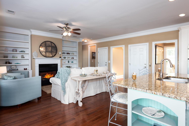 River Reach Pointe Homes For Sale - 1216 Rivers Reach Drive, Charleston, SC - 50