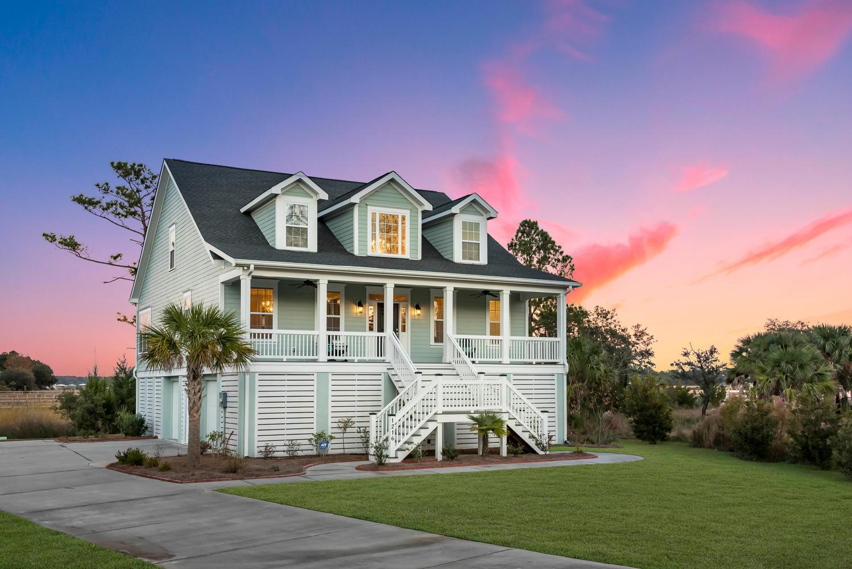 River Reach Pointe Homes For Sale - 1216 Rivers Reach Drive, Charleston, SC - 14