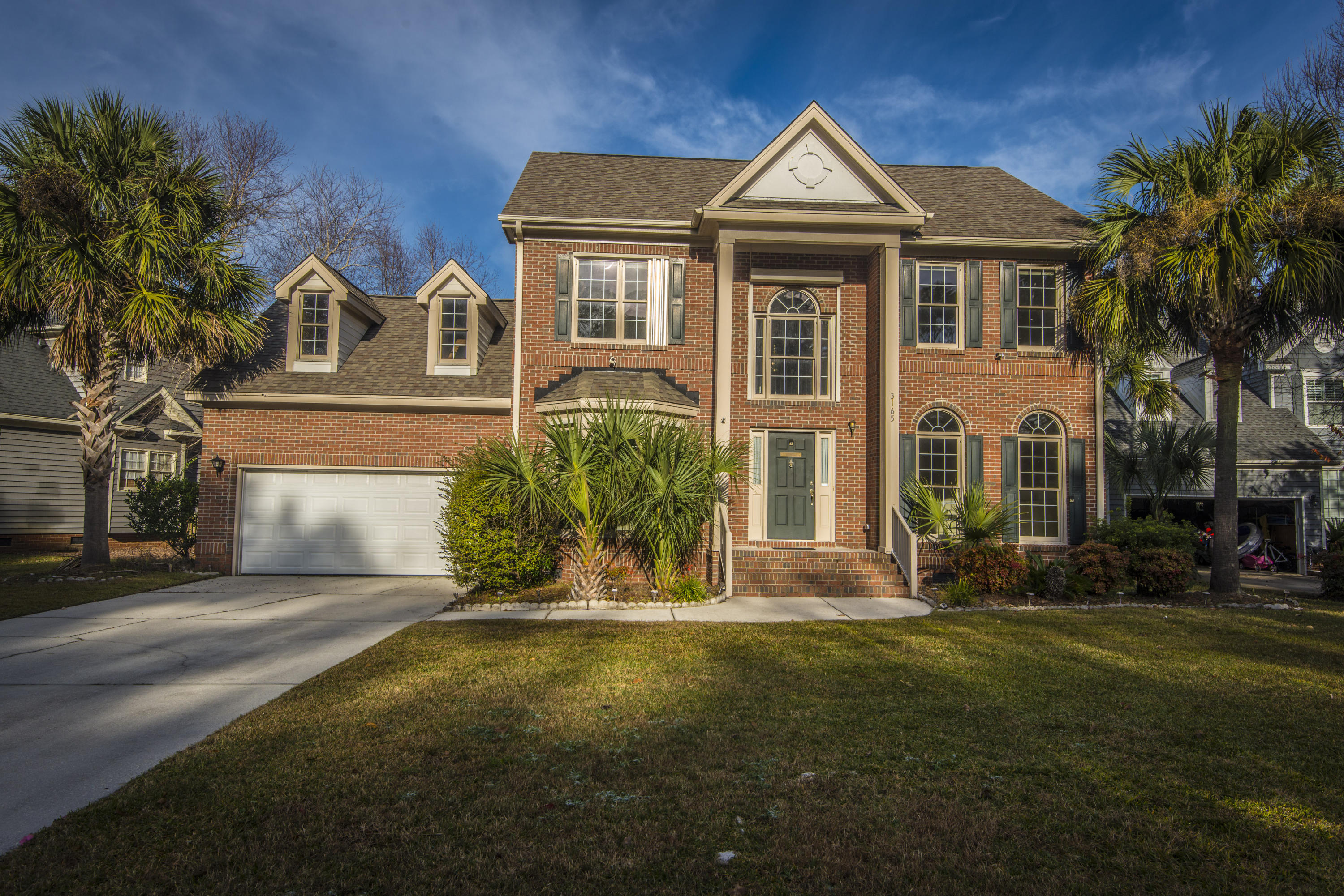 3165 Linksland Road Mount Pleasant, SC 29466