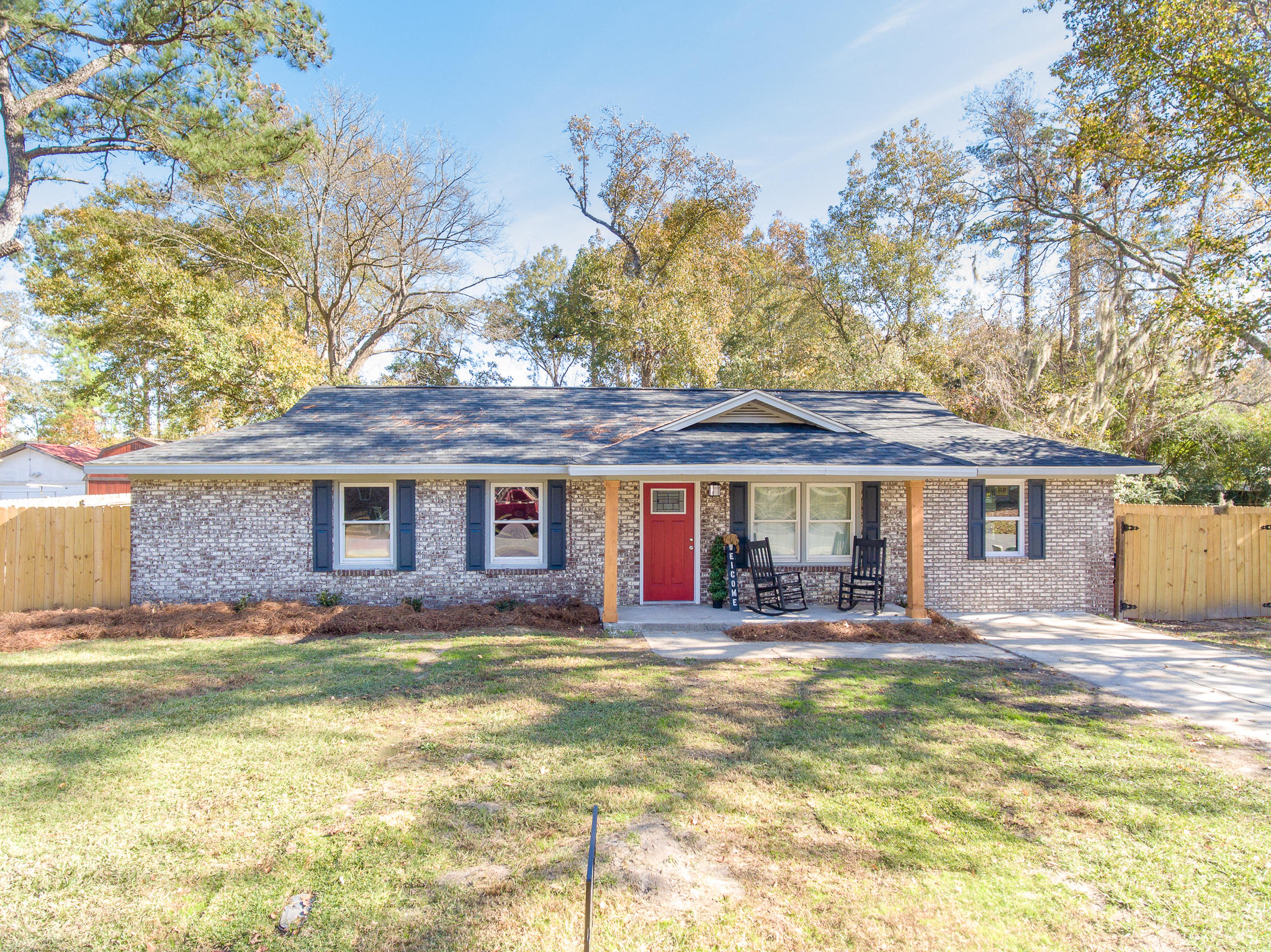 112 Greenhurst Avenue Summerville, SC 29485
