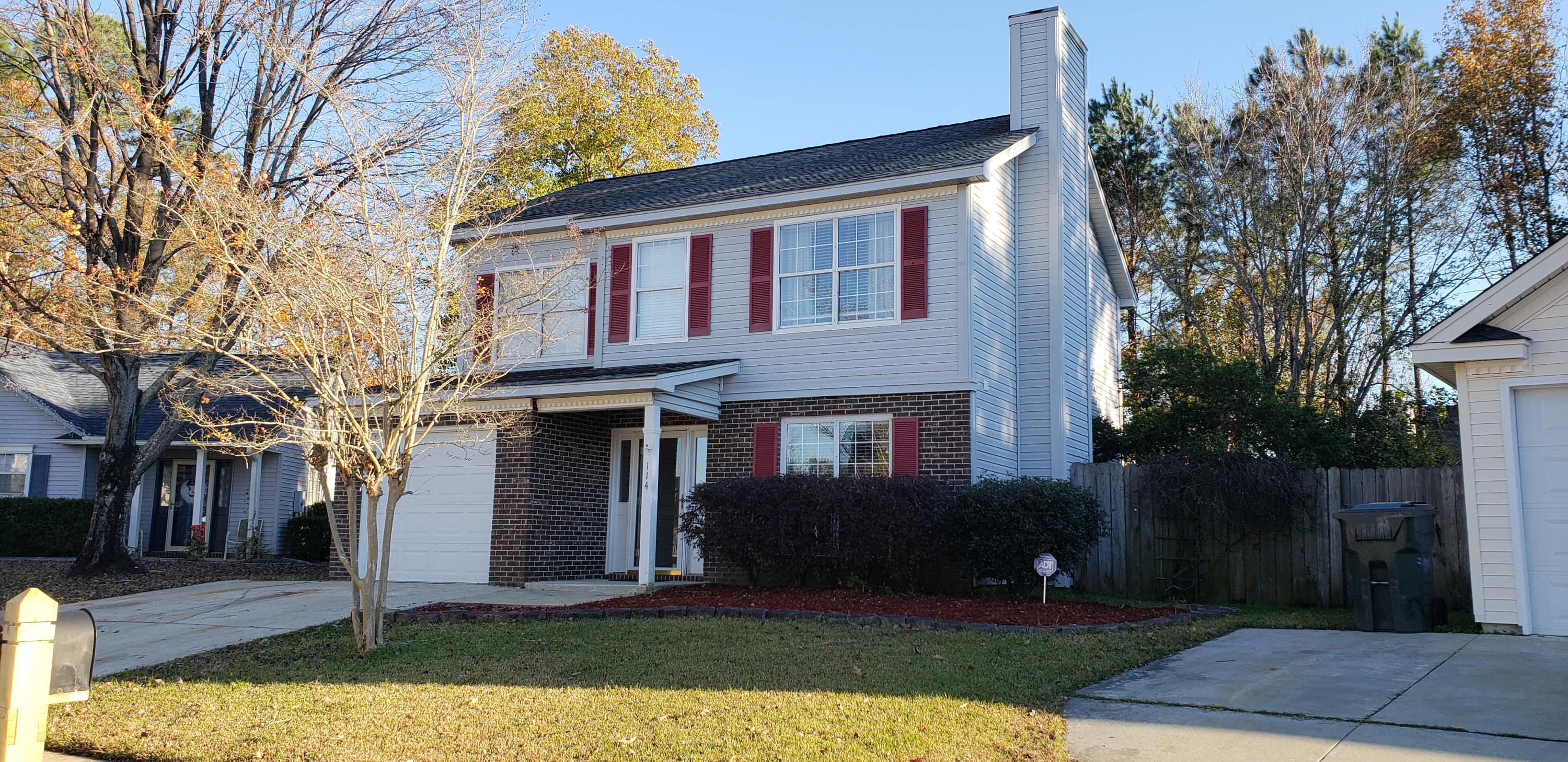 114 E Hartwick Lane Goose Creek, SC 29445