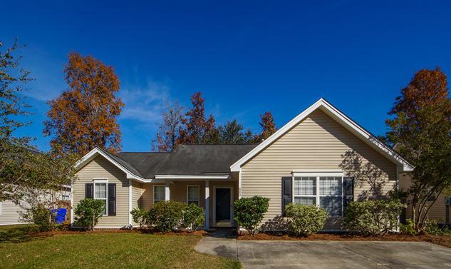 603 Hainsworth Drive Charleston, SC 29414