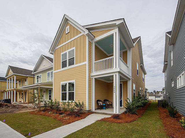 3048 Sweetleaf Lane Johns Island, SC 29455