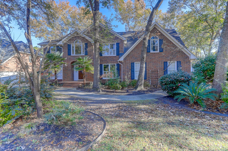 8681 Arthur Hills Circle North Charleston, SC 29420