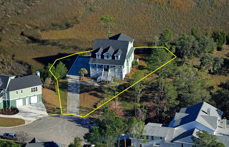 River Reach Pointe Homes For Sale - 1216 Rivers Reach Drive, Charleston, SC - 67