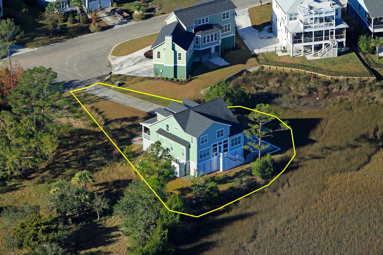 River Reach Pointe Homes For Sale - 1216 Rivers Reach Drive, Charleston, SC - 65