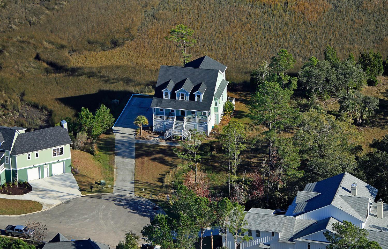 River Reach Pointe Homes For Sale - 1216 Rivers Reach Drive, Charleston, SC - 62