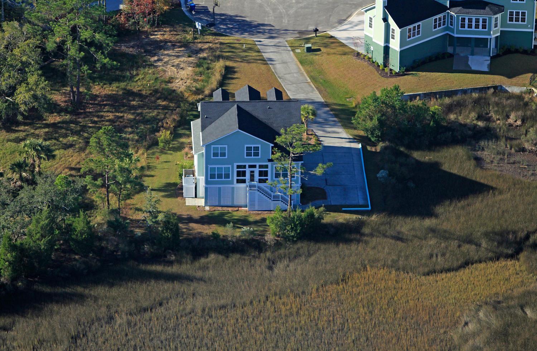 River Reach Pointe Homes For Sale - 1216 Rivers Reach Drive, Charleston, SC - 64