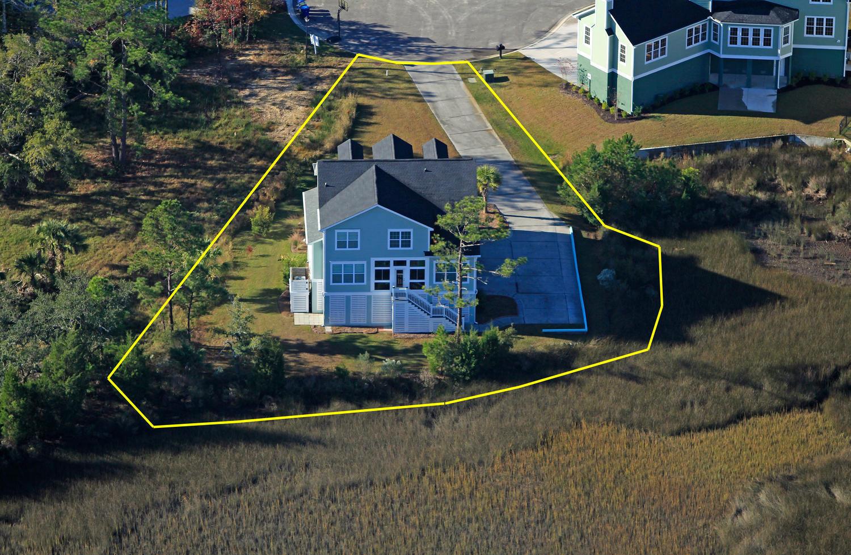 River Reach Pointe Homes For Sale - 1216 Rivers Reach Drive, Charleston, SC - 63