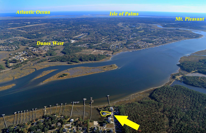 River Reach Pointe Homes For Sale - 1216 Rivers Reach Drive, Charleston, SC - 18