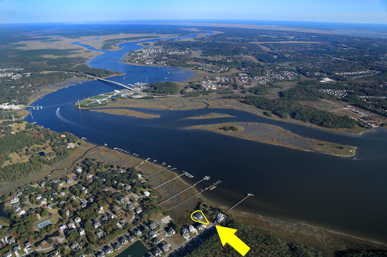 River Reach Pointe Homes For Sale - 1216 Rivers Reach Drive, Charleston, SC - 58