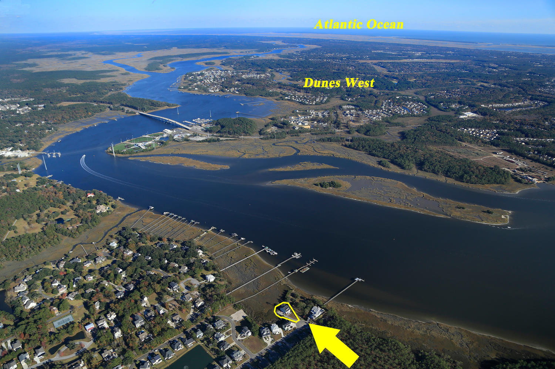 River Reach Pointe Homes For Sale - 1216 Rivers Reach Drive, Charleston, SC - 60