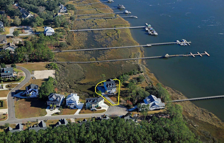 River Reach Pointe Homes For Sale - 1216 Rivers Reach Drive, Charleston, SC - 48
