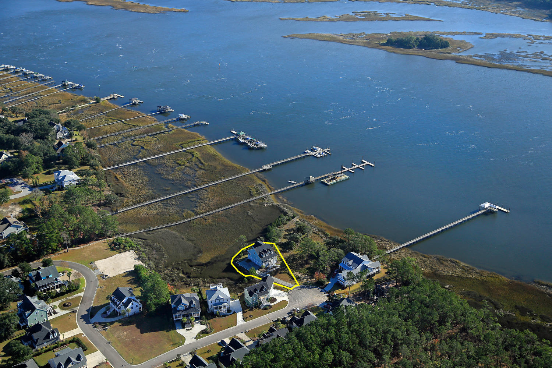 River Reach Pointe Homes For Sale - 1216 Rivers Reach Drive, Charleston, SC - 46