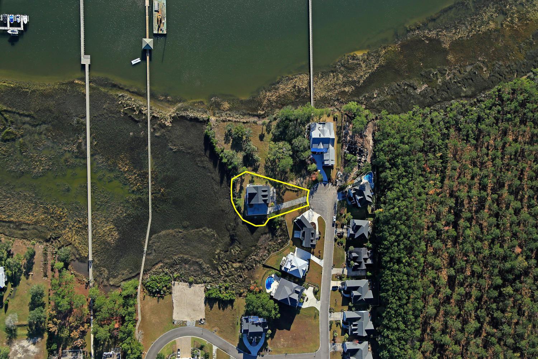 River Reach Pointe Homes For Sale - 1216 Rivers Reach Drive, Charleston, SC - 43