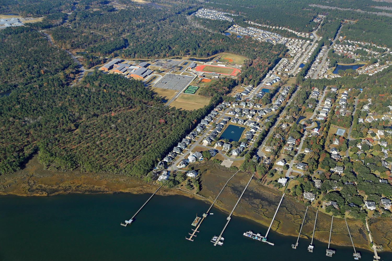 River Reach Pointe Homes For Sale - 1216 Rivers Reach Drive, Charleston, SC - 40