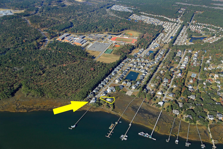 River Reach Pointe Homes For Sale - 1216 Rivers Reach Drive, Charleston, SC - 39