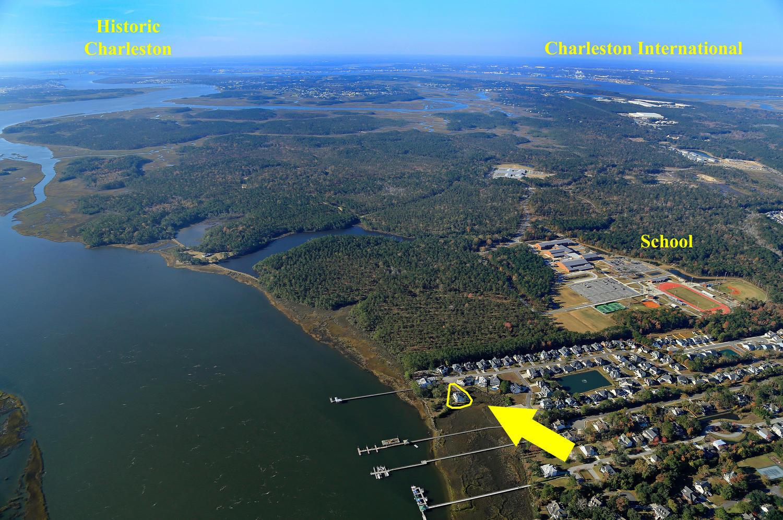 River Reach Pointe Homes For Sale - 1216 Rivers Reach Drive, Charleston, SC - 29