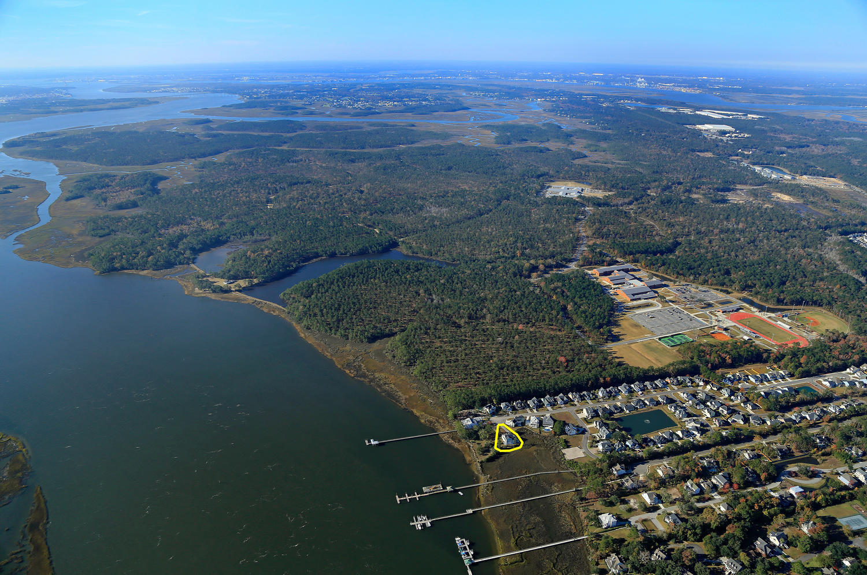 River Reach Pointe Homes For Sale - 1216 Rivers Reach Drive, Charleston, SC - 22