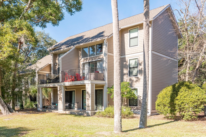 138 High Hammock Villas Drive Seabrook Island, SC 29455