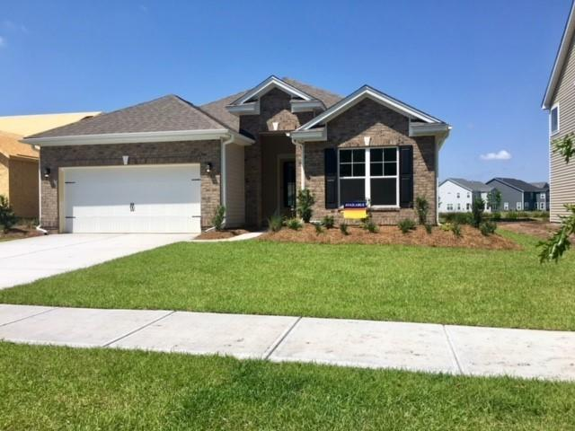 1213 Hammrick Lane Johns Island, SC 29455