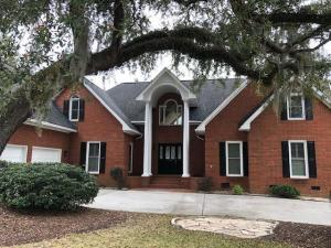 496 Rice Hope Drive, Mount Pleasant, SC 29464