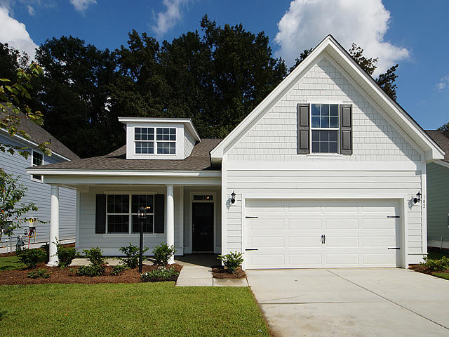 2 Windward Drive Summerville, SC 29485