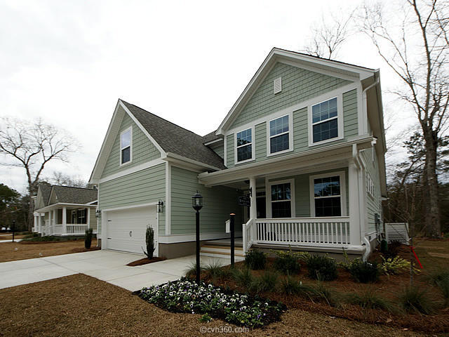 4 Windward Drive Summerville, SC 29485