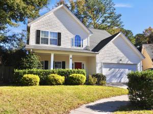 1048 Jamsie Cove Drive, Charleston, SC 29412